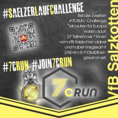 #7CRUN – Teil 2