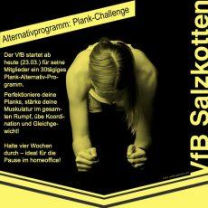 #30-Tage-Plank-Challenge 2020